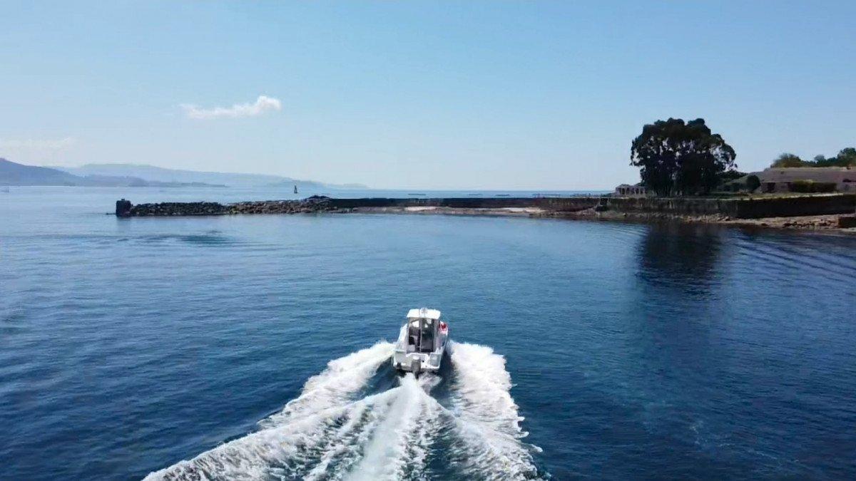 Curso de Licencia de Navegación en Vigo
