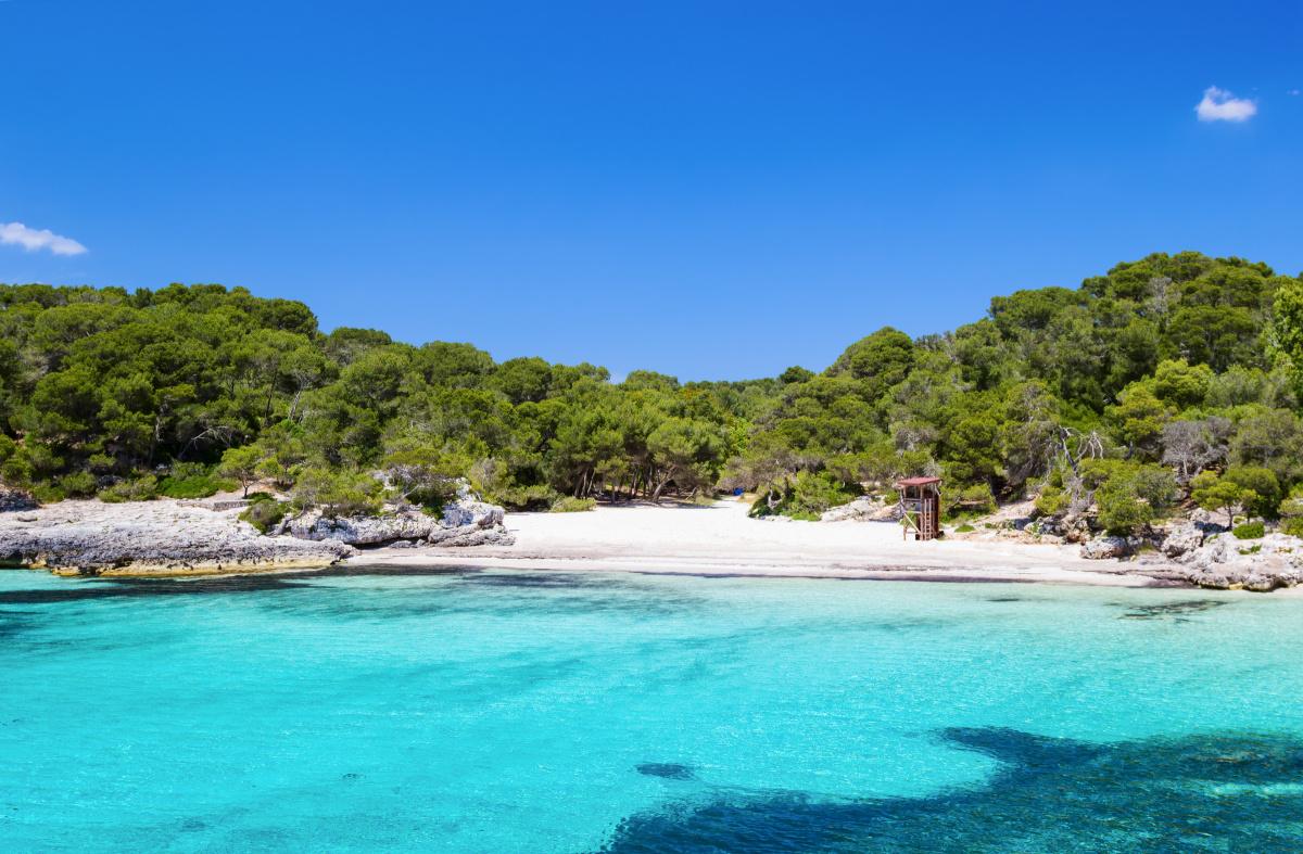Una semana navegando por Menorca con salida desde Barcelona