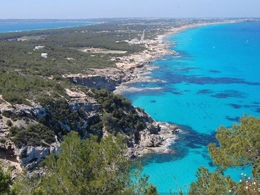 Regata Ophiusa de Sitges a Formentera