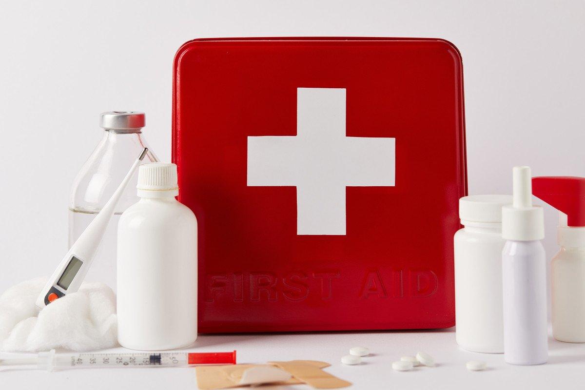 Actualización de Formación Sanitaria Específica Inicial en Altea