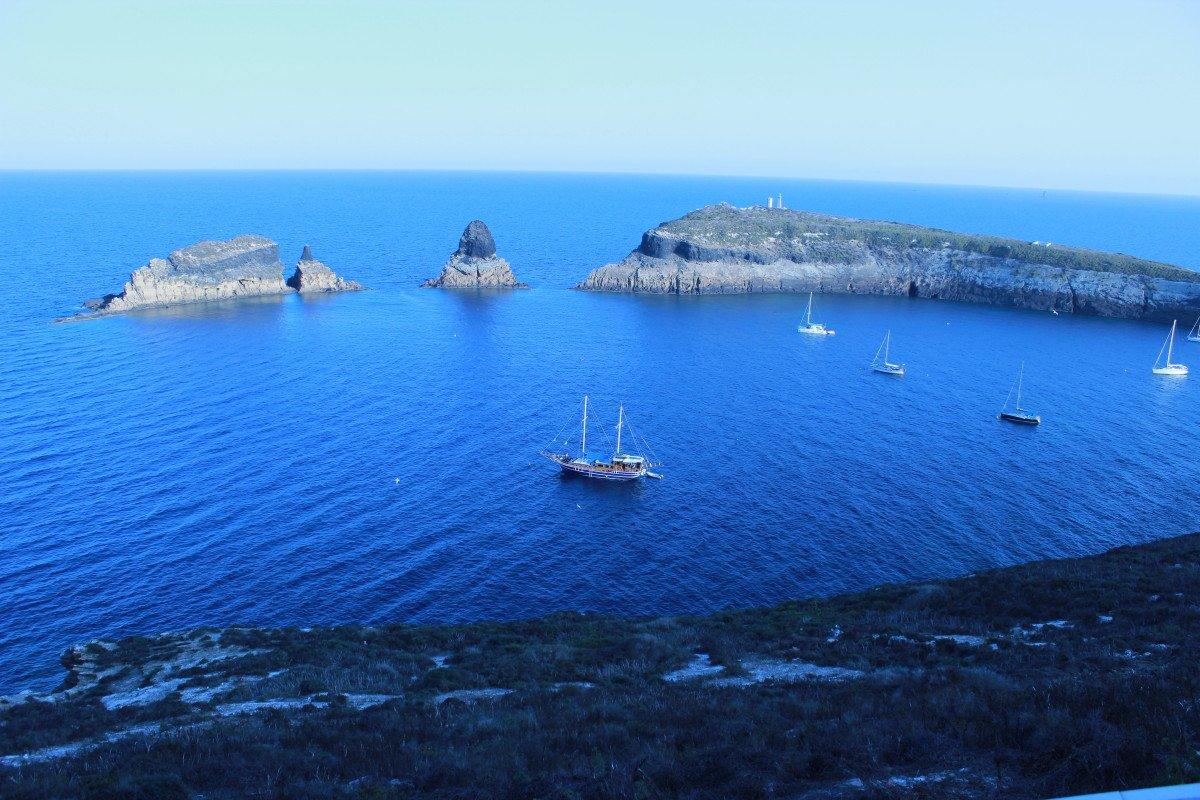 Travesía de dos semanas por Islas mágicas: Columbretes - Mallorca - Cabrera