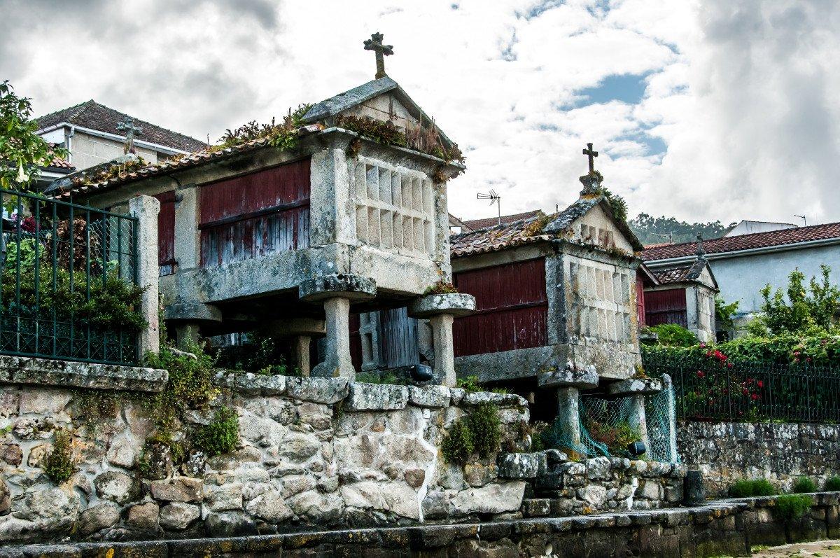 Navega el Camino de Santiago en Catamarán (Coruña-Pontevedra)