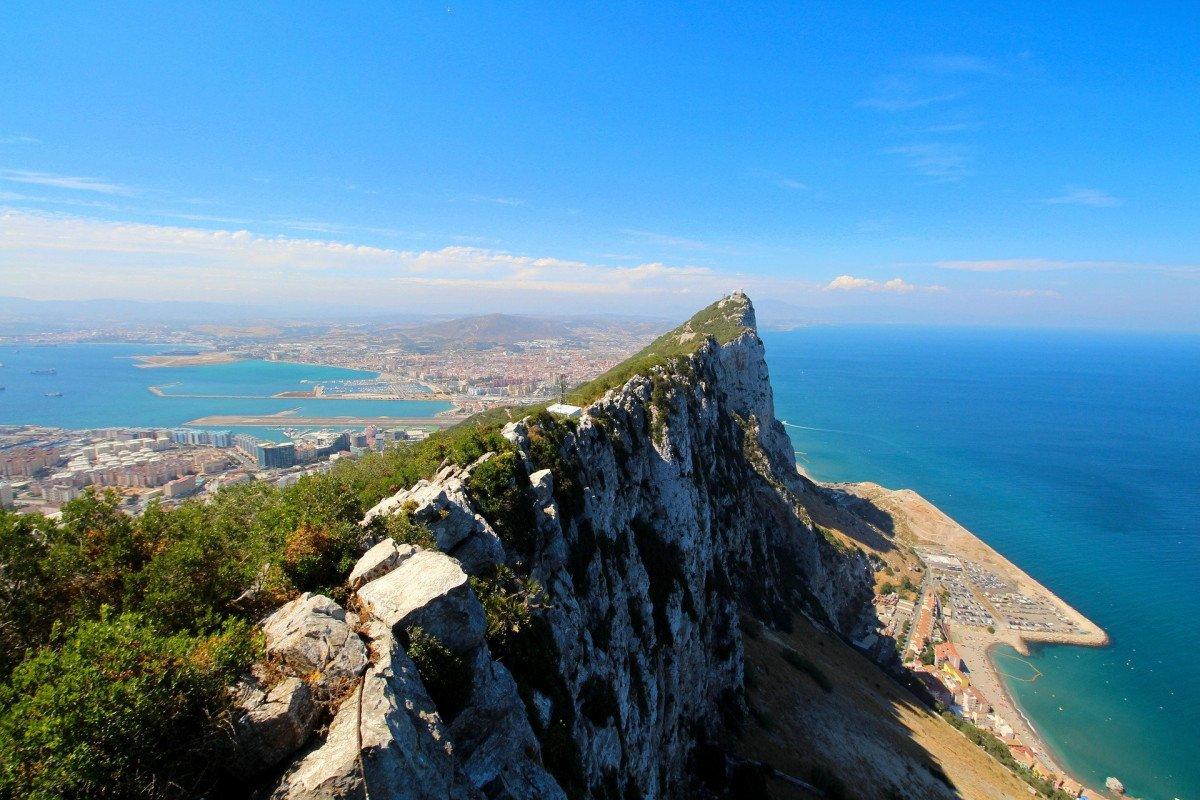 Ruta en velero de una semana por Cádiz y el Estrecho de Gibraltar