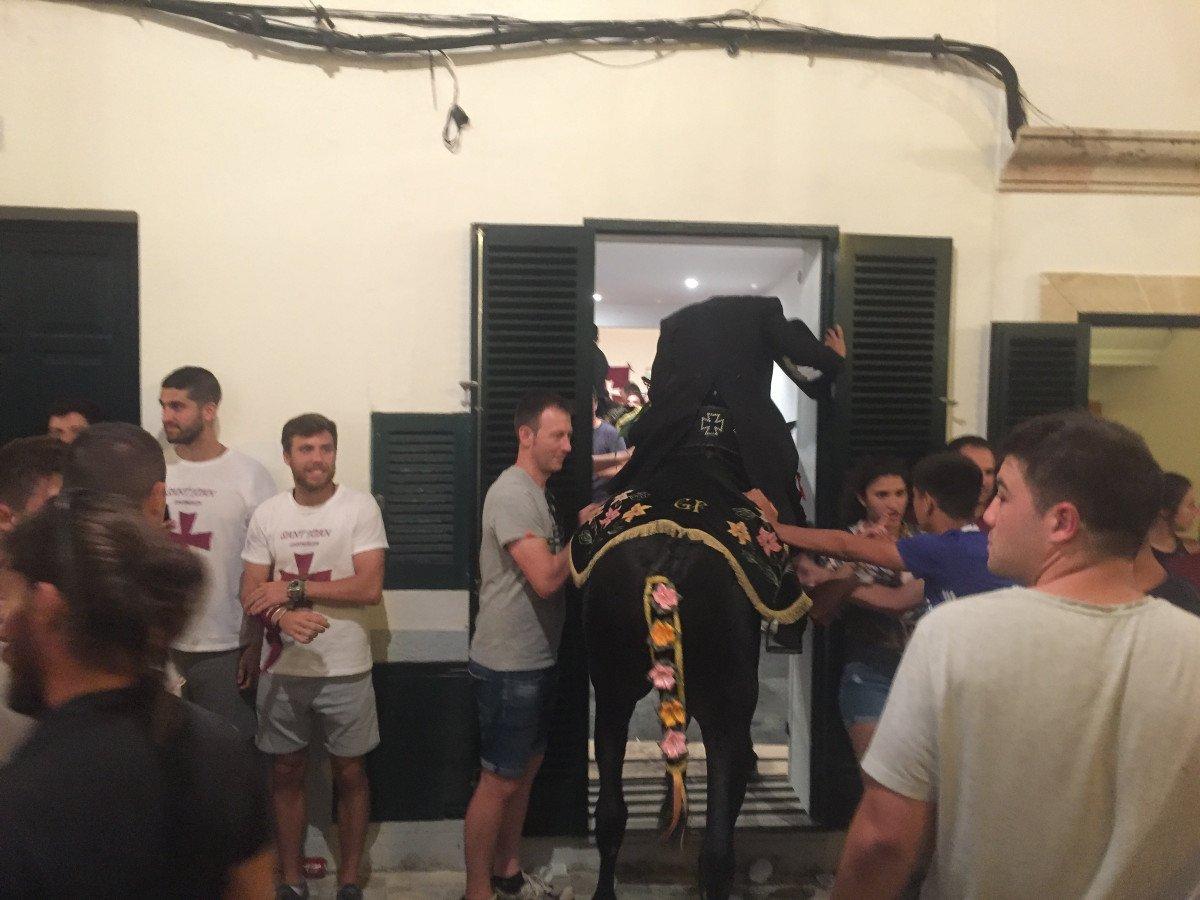 """Navega en velero por Formentera en las """"Festes de Sant Joan"""""""