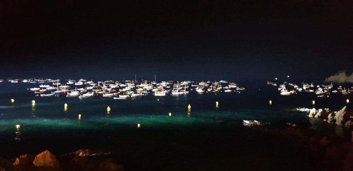 Paseo en barco por el corazón de la Costa Brava