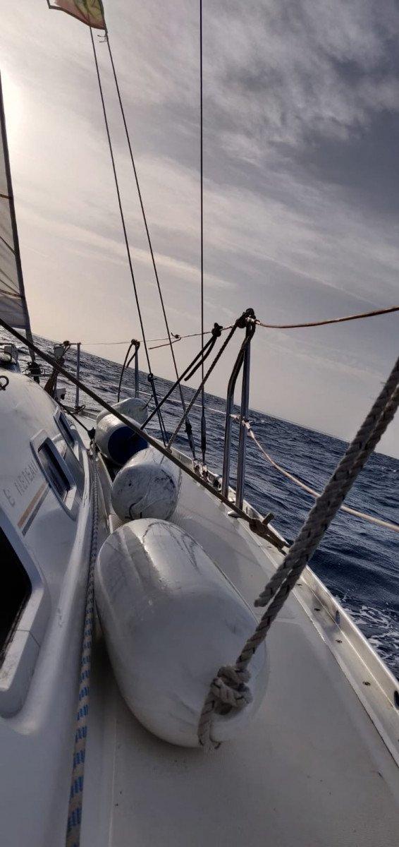Navega por la Isla de Mallorca durante una semana