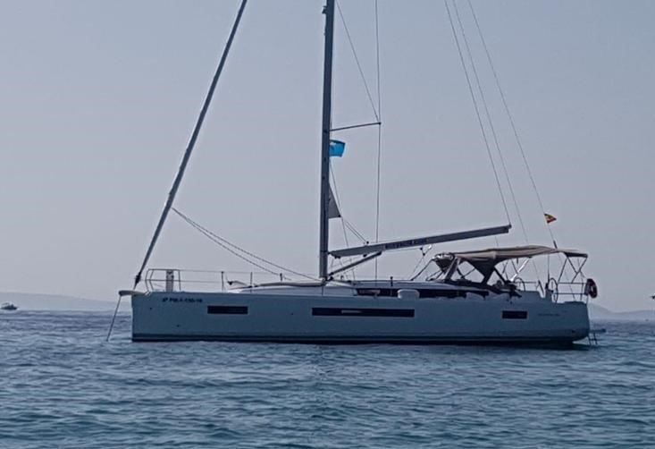 Disfruta de una semana inolvidable en velero por las Islas Baleares