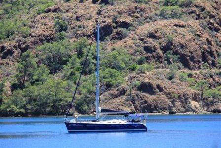 Navega a vela por Menorca en Semana Santa