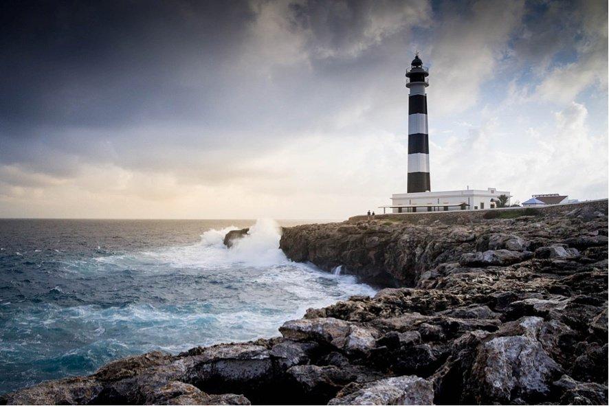 Una semana en velero por Menorca Sur desde Barcelona