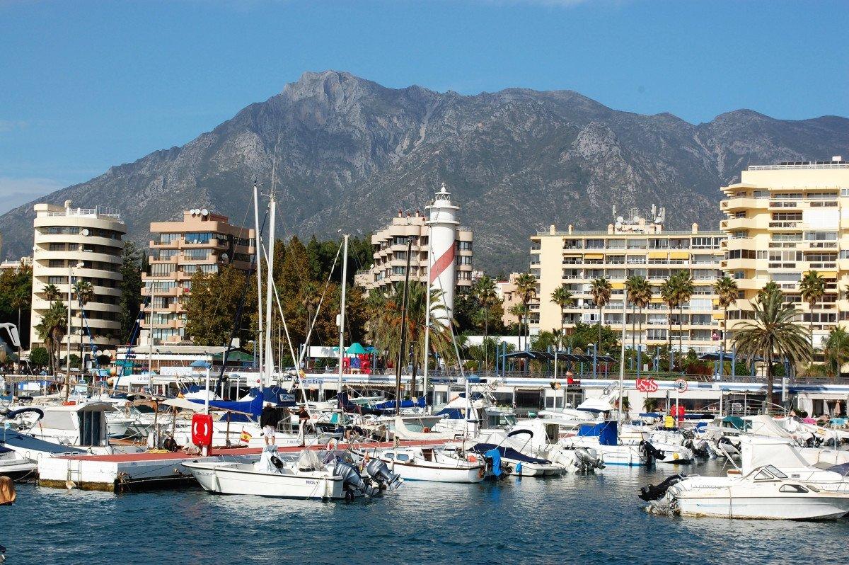 Prácticas de Motor PER en Marbella