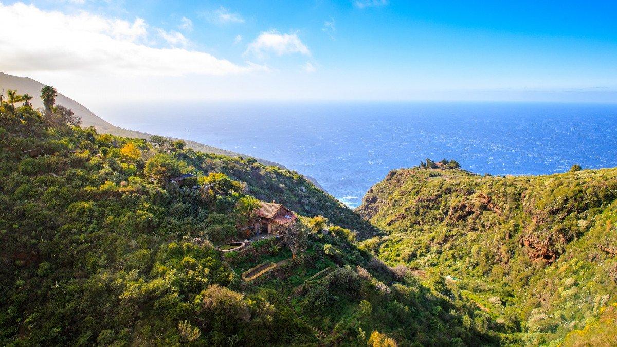 Viaje de navegación y aventura en las Islas occidentales de las Canarias