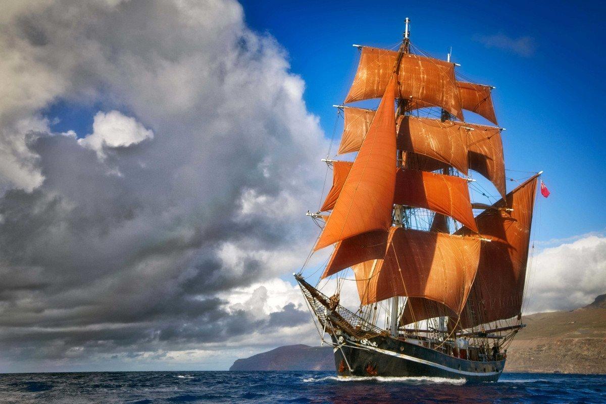 A Caribbean Dream: Antigua and Guadeloupe
