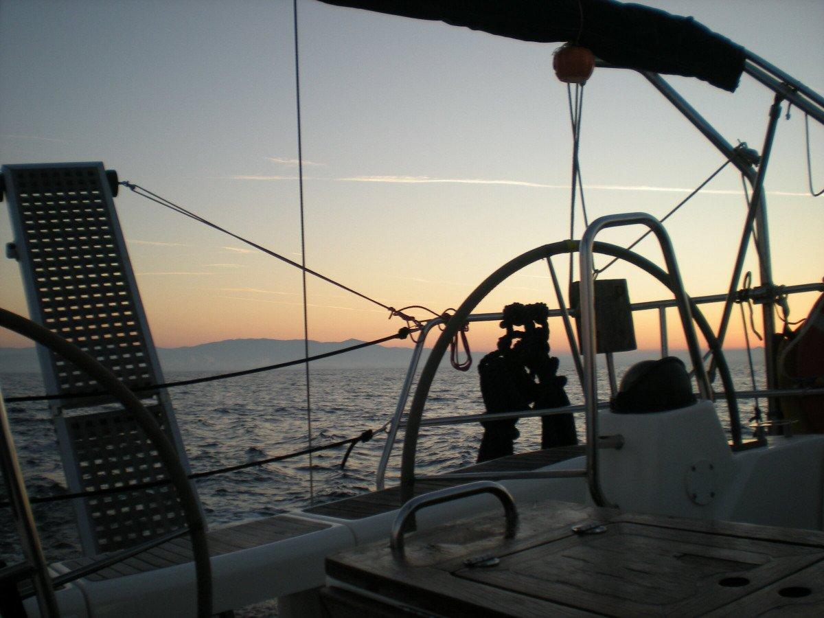 Un mare di Isole dalla Toscana alla Campania e ritorno 2 settimane di vela