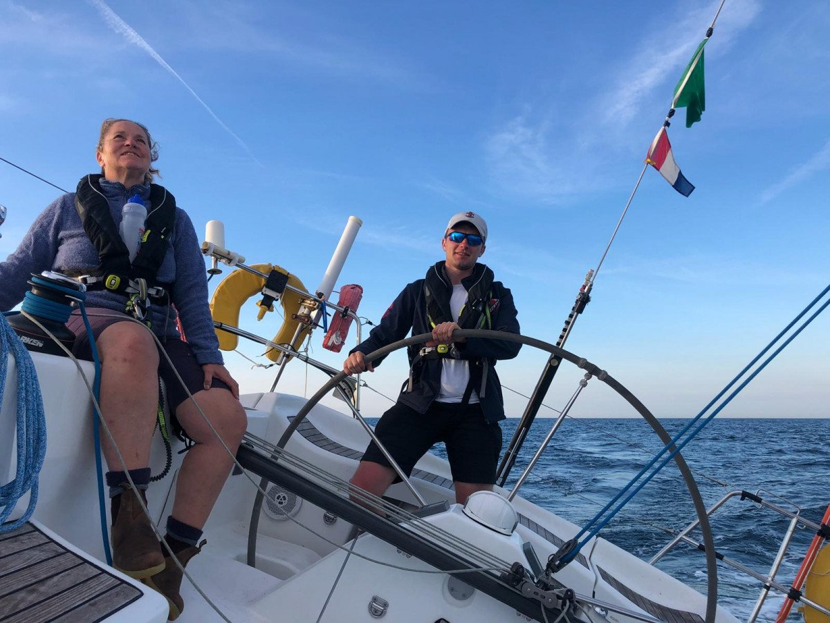 Transatlantic – ARC from Canary Islands to the Caribbean