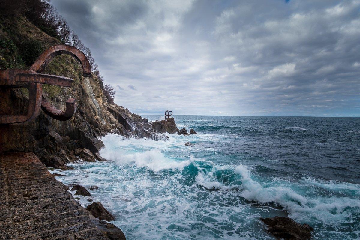 Curso de Formación Básica Seguridad Marítima - San Sebastián