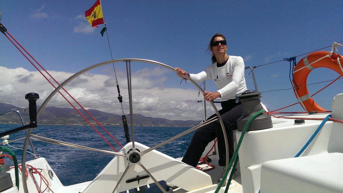 Prácticas de Seguridad y Navegación PNB en Castellón