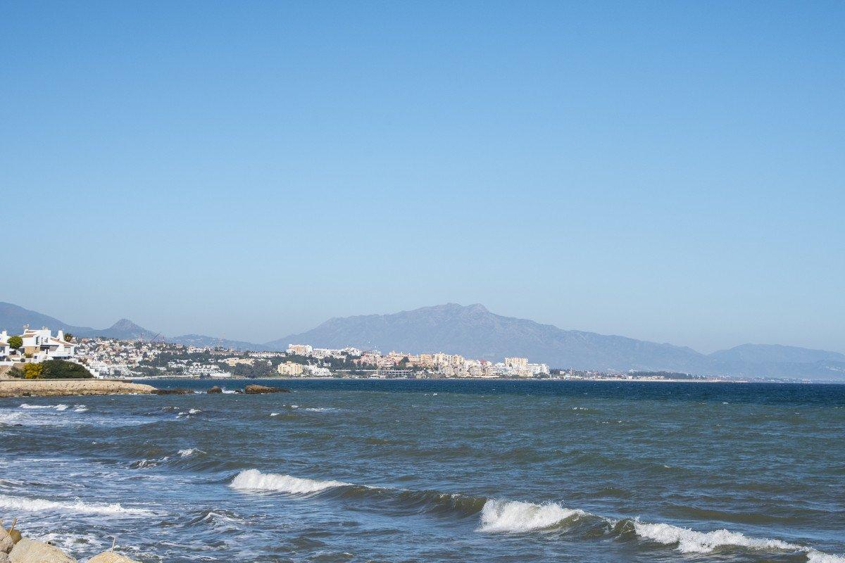 Escapada en velero por la Costa del Sol
