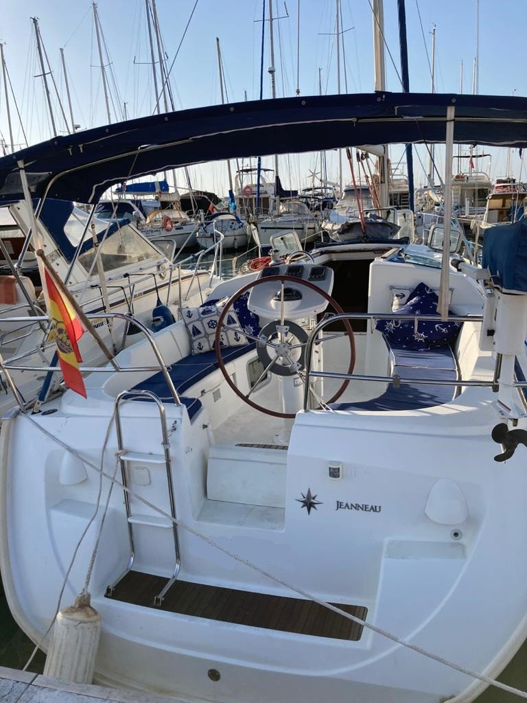 Navegación costera de un día por Torrevieja