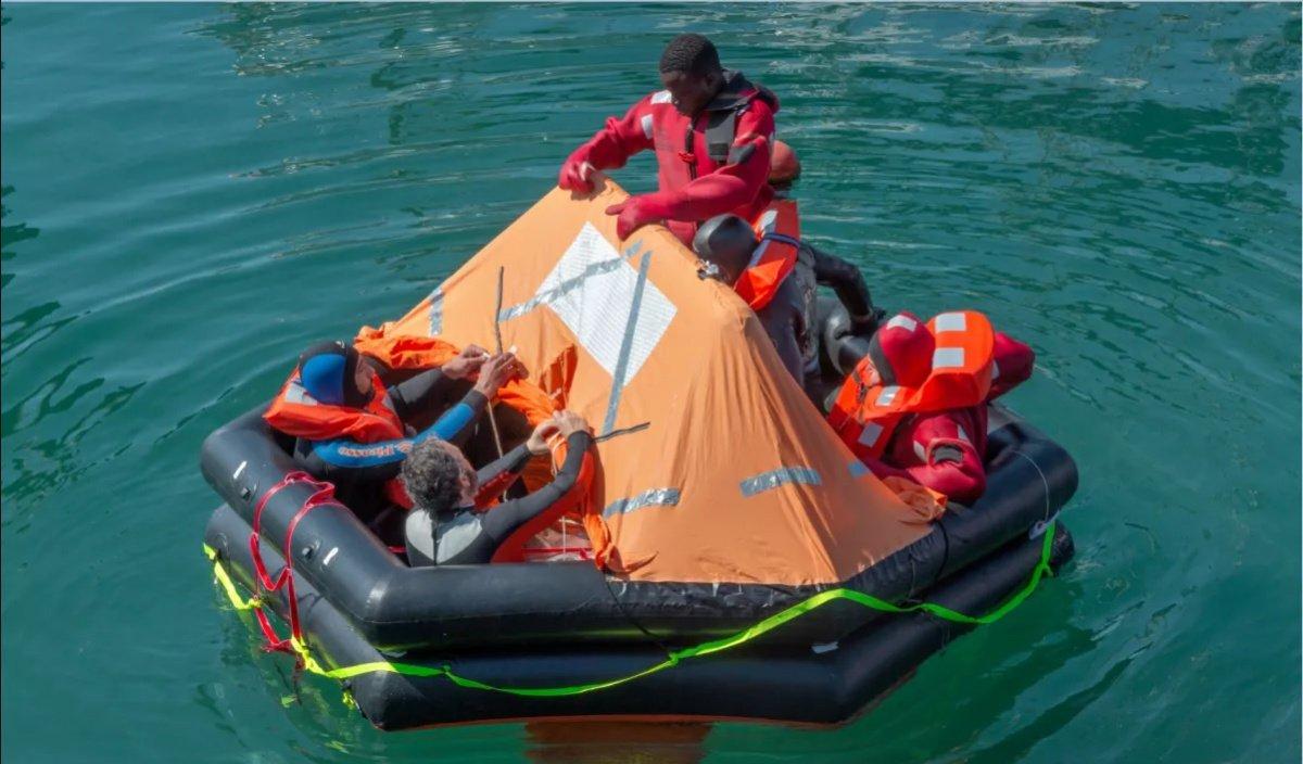 Curso de Formación Básica en Seguridad Marítima en Madrid