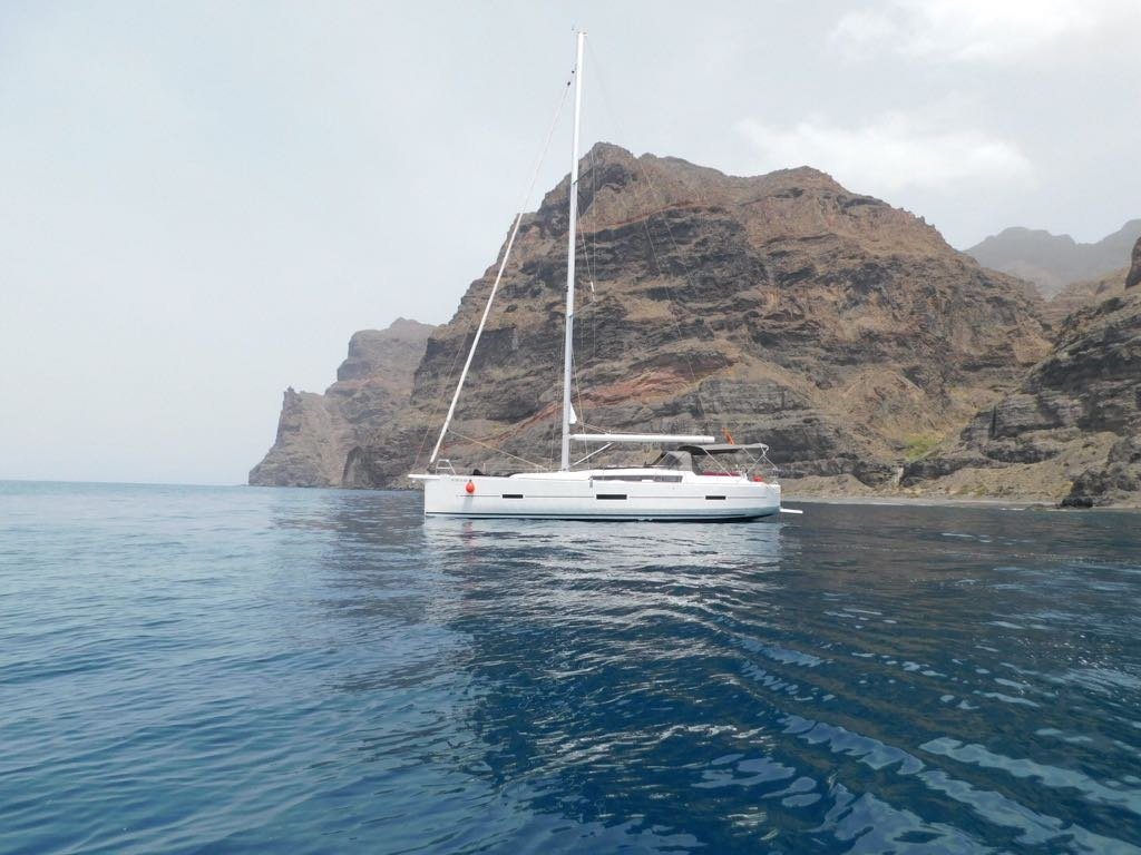 Navegación de 7 horas por el sur de Gran Canaria