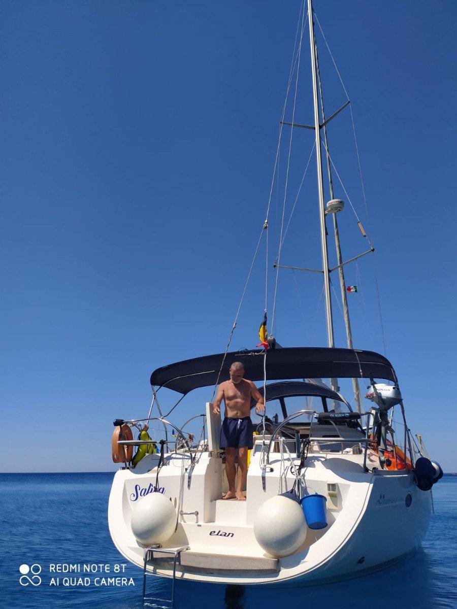 Viaggio Esperienziale alle Isole Egadi