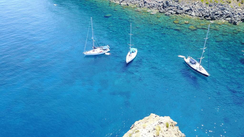 Crociera in barca a vela per l'arcipelago della Maddalena per una settimana