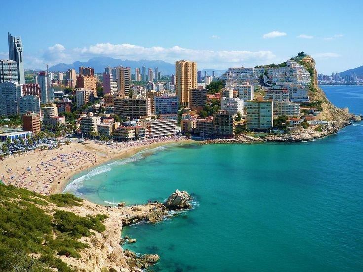 Prácticas de vela+ampliación PER en Alicante